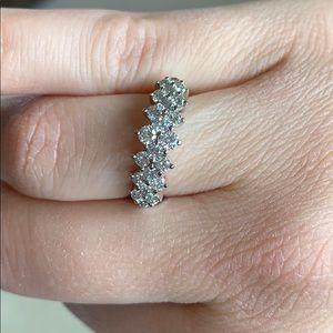 1.00 Carat Diamond Ring